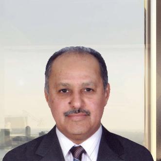 Dr. Abdulaziz Alohay