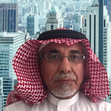 Mohammed Al-Yahya